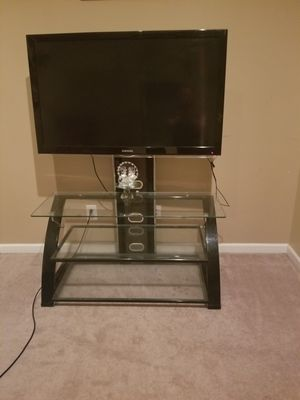 TV stand only (TV not included) for Sale in Mount Sterling, KY