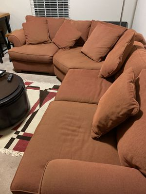 Sofa sectional in great condition ! for Sale in Oceanside, CA