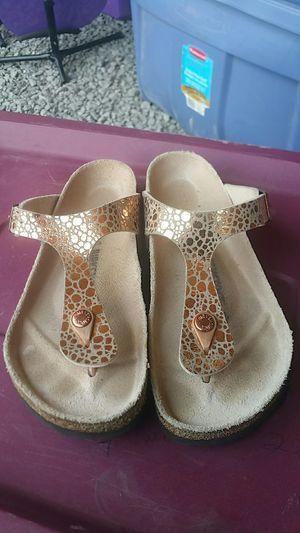 Ladies Birkenstock size 38 Nice condition for Sale in Marietta, GA