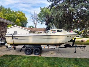 1969 Cruiser Barbados boat for Sale in Bull Valley, IL