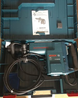 CHIPPING HAMMER BOSCH 11316EVS for Sale in Miami, FL
