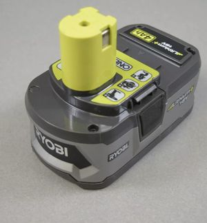 Ryobi 4ah one battery for Sale in Los Angeles, CA