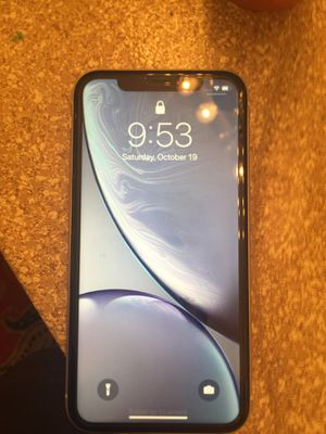 iPhone XR for Sale in Las Vegas, NV