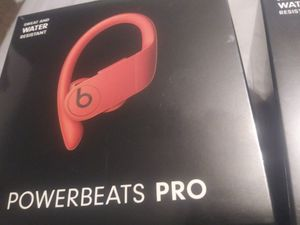 PowerBeats Pro for Sale in Glendale, AZ