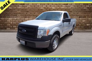 2013 Ford F-150 for Sale in Van Nuys, CA