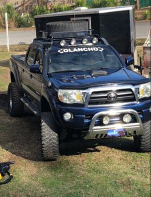 Toyota tacoma {contact info removed} for Sale in Sugar Hill, GA