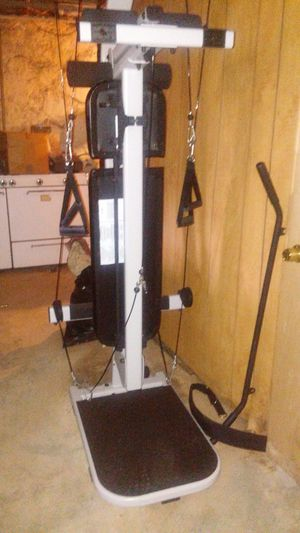 Bowflex Motivator 2 for Sale in Atlanta, GA
