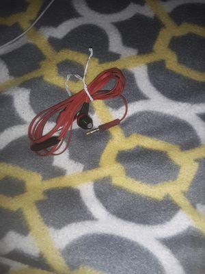 Skullcandy earbuds for Sale in Visalia, CA