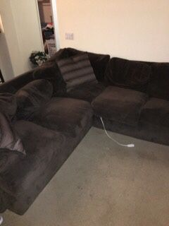 Couch in need of some TLC/Fixing up for Sale in Gilbert, AZ