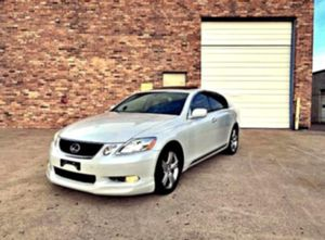 exceptional 2007 Lexus V6 GS 350 for Sale in Bristol, CT