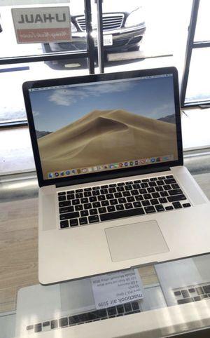 "15"" MacBook Pro Retina- 2.2Ghz Intel Quad Core i7- 512GB SSD- 16GB RAM for Sale in Los Angeles, CA"
