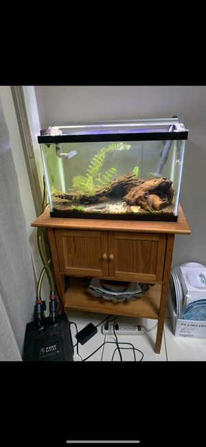 Small Fresh Water Tank Set for Sale in Miami, FL