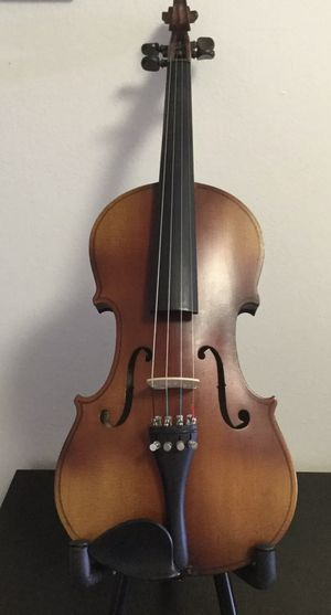 RARE Vintage Violin by The Jackson-Guldan Violin Co. Model Anno17 for Sale in Brooklyn, NY