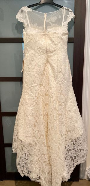 Wedding dress for Sale in Rancho Cucamonga, CA