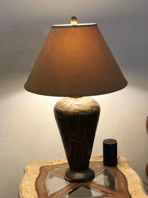 Large Table Lamp for Sale in Phoenix, AZ