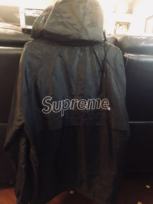 Supreme Windbreaker Size XL for Sale in Apopka, FL