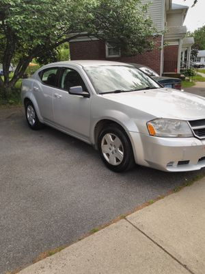 08 dodge avenger for Sale in North Haven, CT