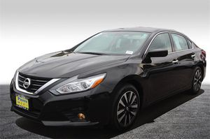2018 Nissan Altima for Sale in Seattle, WA
