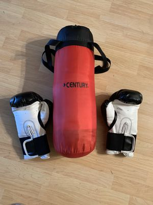 Lightweight punching bag for Sale in Oregon City, OR