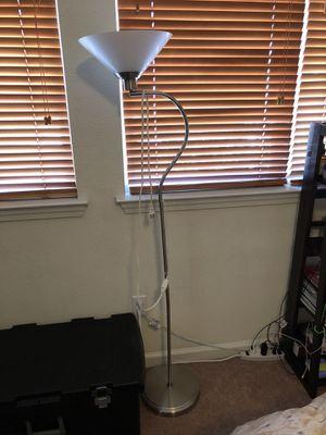 Floor lamp for Sale in San Jose, CA