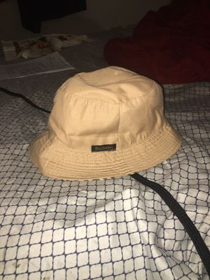 Burberry bucket hat for Sale in Cleveland, OH