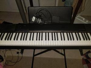 Casio electric piano for Sale in New Port Richey, FL
