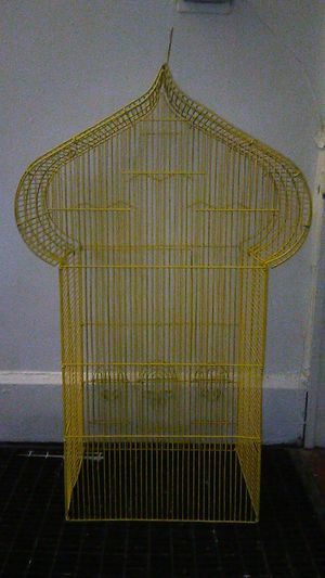 Bird cage for Sale in Indianapolis, IN