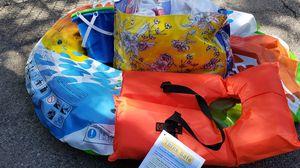 Beach in a bag for Sale in Grand Haven, MI