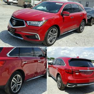 "2017-18 ACURA MDX ""PARTS ONLY"" for Sale in College Park, MD"