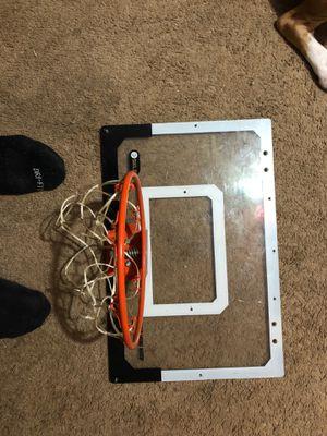 Sklz mini basketball hoop for Sale in Tampa, FL
