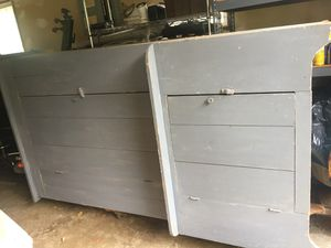 Antique farmhouse jelly cabinet for Sale in Richmond Heights, OH