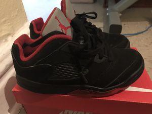 Kids Jordan 5 Size 1 for Sale in Bronx, NY