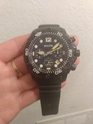 Like new sik watch for Sale in Stockton, CA
