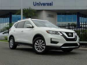 2019 Nissan Rogue for Sale in Orlando, FL