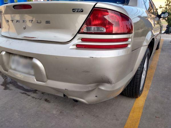 2006 Dodge Stratus *BAD TRANSMISSION*