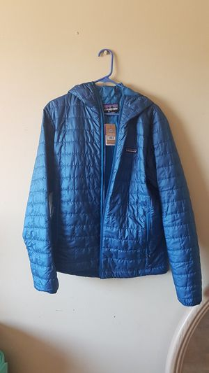 Patagonia nano puff jacket for Sale in Oakland, CA
