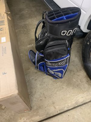 Clicgear B3 Golf Stand Bag for Sale in Fresno, CA
