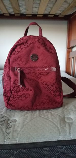 Tommy Hilfiger Mini backpack purse for Sale in Norwalk, CA