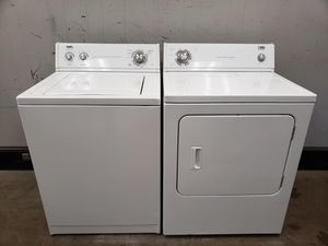 Whirlpool Work Horse Washer And Dryer Delivery Available for Sale in Norfolk, VA