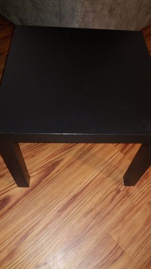 Ikea end tables for Sale in West Los Angeles, CA