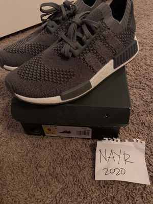 brand new never even tried on adidas nmd size 9 for Sale in Fresno, CA
