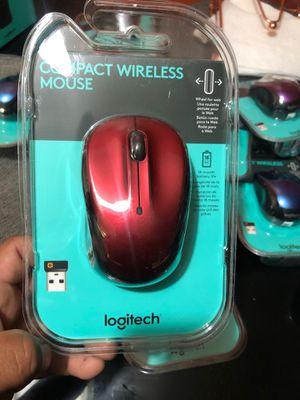 Logitech wireless mouse for Sale in Phoenix, AZ