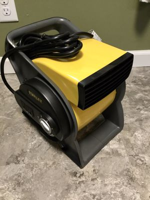 High Velocity Blower Fan (New) for Sale in Stow, OH