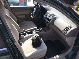 Honda Civic 01 for Sale in Montclair, CA