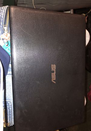 Asus Laptop Notebook PC for Sale in Philadelphia, PA