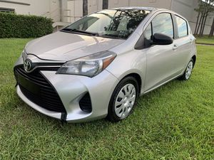 2015 Toyota Yaris for Sale in Orlando, FL