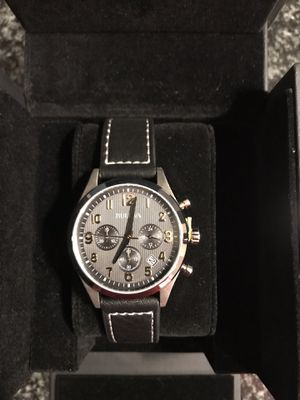 Men's Bulova watch for Sale in Washington, DC