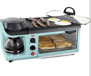 Brand new coffee maker/toaster/griddle for Sale in Cardiff, CA