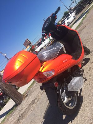 "49 cc pony with 12 "" tyre alloy rims for Sale in Dallas, TX"