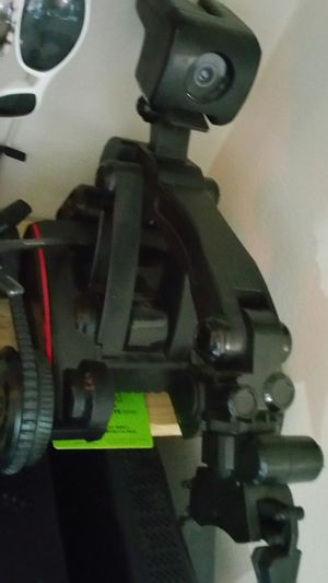 Mebo 2 robot with camera. Operates with its own WiFi and your phone for Sale in Lacey, WA